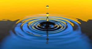 Ripples - Haiku by Tina Konstant - Daily Dose of Fiction