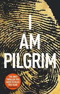 I Am Pilgrim - Cover