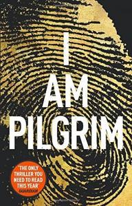 I Am Pilgrim - Cover