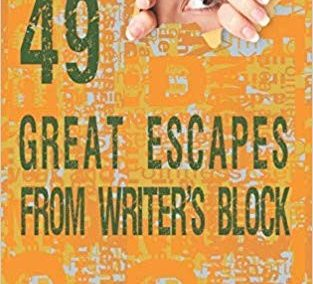 49 Great Escapes From Writer's Block