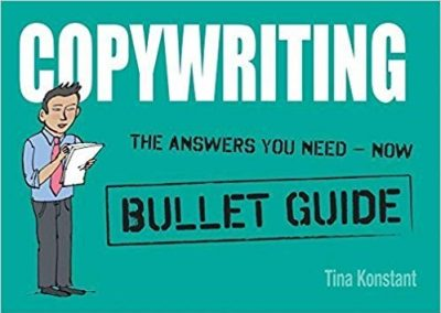 Ten Rules of Copywriting
