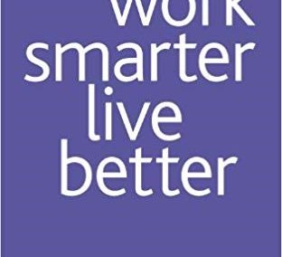 Work Smarter Live Better: Flash