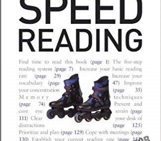 Teach Yourself Speed Reading