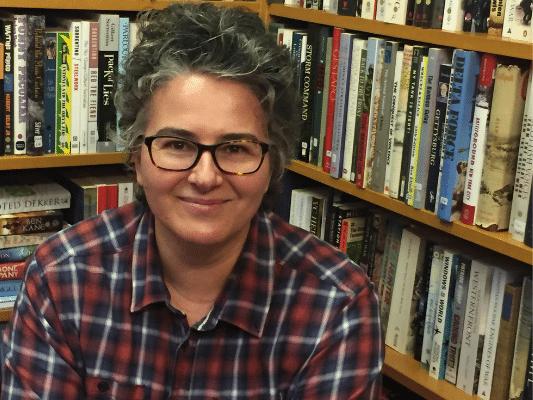 Tina Konstant | Author, Ghostwriter, Storyteller